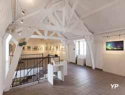 Maison de la Fontaine René Tanguy