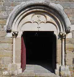 Église Saint-Gervais