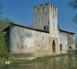 Château de Gombervaux (Association Gombervaux)