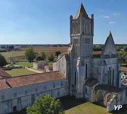 Abbaye de Sablonceaux (Abbaye de Sablonceaux)