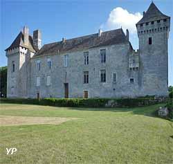 Château de Gageac (J. de la Verrie)
