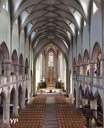 Église des Jésuites (W. Jauffrey)