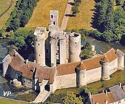 Château de Sagonne (F. Spang)