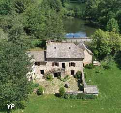 Moulin (SI Durenque)