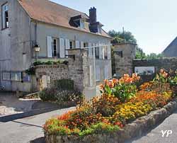 La Maison des Bonheur (Service communication de la ville de Magny-les-Hameaux)