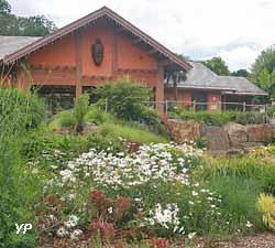 Parc Zoologique et Paysager