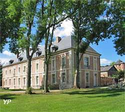 Abbaye Saint-Martin d'Auchy (B. Petit)