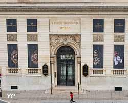 Musée de la Légion d'honneur et des ordres de chevalerie (Chrystèle Lacène)