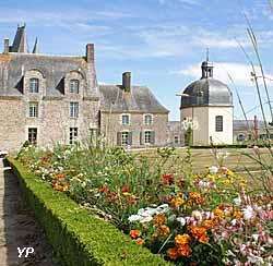 Château et musée des Rochers-Sévigné (Conservation et Animation du Patrimoine / L. Prince)
