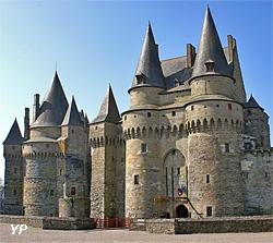 Château et musée de Vitré (Conservation et  Animation du Patrimoine de Vitré)