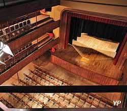 Théâtre du Palais social
