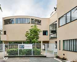 Maison La Roche - Fondation Le Corbusier (Olivier Martin-Gambier - FLC/ADAGP)