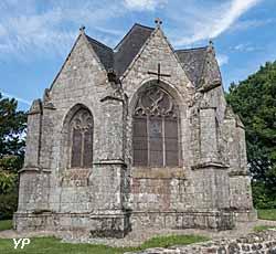 Chapelle Sainte-Suzanne (Mairie de Sérent)