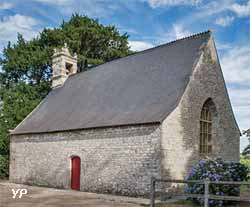 Chapelle Saint-Symphorien (Mairie de Sérent)