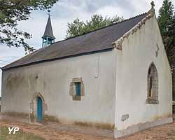 Chapelle Notre-Dame de Toutes Aides (Mairie de Sérent)