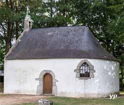 Chapelle Saint-Barnabé (Mairie de Sérent)