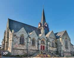 Église Saint-Pierre (Mairie de Sérent)