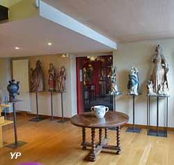 Musée d'Art et d'Histoire de Puisaye