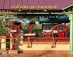 Glacière du Fourneau (Gérard Cimetière OT Bourbon-Lancy)
