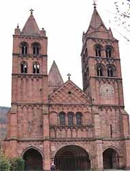 Église Saint-Léger (Yalta Production)