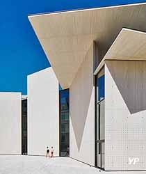 Le Signe, Centre national du graphisme (Le Signe)