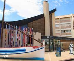 Musée du Patrimoine Jean-Aristide Rudel
