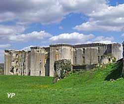 Château de la Ferté-Milon (Yalta Production)