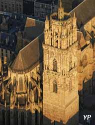 Cathédrale Notre-Dame (CRT Grands Sites Midy-Pyrénées)