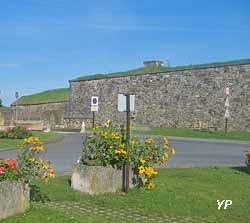 Porte de Bourgogne (Office de tourisme de Rocroy)