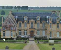 Château de Carel (J. S.)