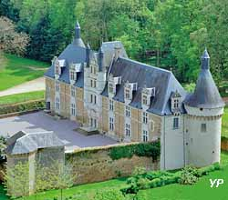 Château d'Ars (Claude Darré)
