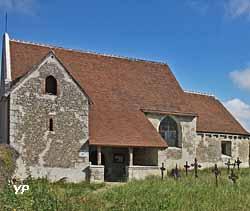 Chapelle du Villiers (Association pour la Sauvegarde et l'Animation de la Chapelle du Villiers)