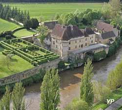 Château de Losse (Stéphanie Sampaio)