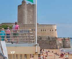 Fort Vauban (Vincent Edwell)