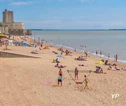 Fouras - Grande plage