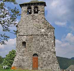 Chapelle de laussac th rondels - Bowling porte de la chapelle tarif ...
