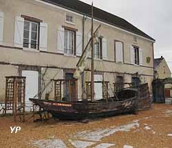 Ecomusée des Vignerons et Artisans Drouais (J. Demichelet)