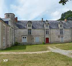 Château de l'Escuray (association ARPE)