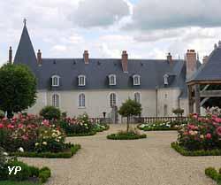 Château d'Hauterives (Patrick Matton)