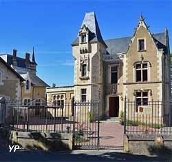Musée Henri-Barré (Ville de Thouars)