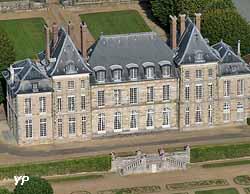Château de Saint-Jean de Beauregard (Château de Saint-Jean de Beauregard)