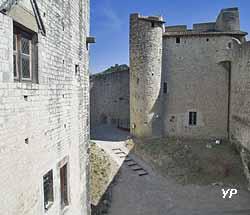 Château des Adhémar
