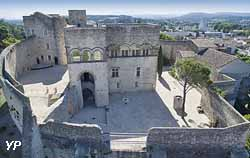 Château des Adhémar (Product'Air)