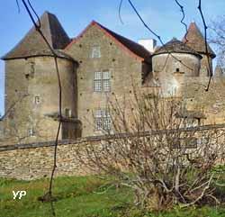 Château Pontus de Tyard (Château Pontus de Tyard)