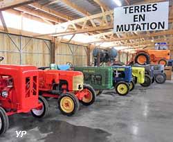 Musée de la machine agricole et de la ruralité (Musée de la machine agricole et de la ruralité)