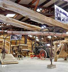 Musée de la machine agricole et de la ruralité