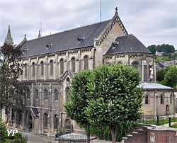Chapelle du pensionnat Jean-Baptiste de La Salle (Amicale Jean-Baptiste-de-La-Salle)