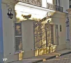 Villa des Arts (Villa des Arts)