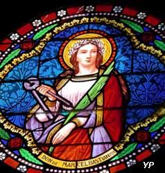 Église Saint-Pierre (MC Latimier)