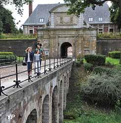 Citadelle (P. Brunet)